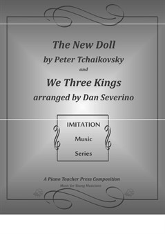 Imitation Solo - My New Doll and We Three Kings